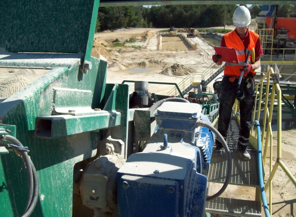 conveyor service