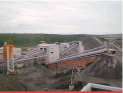 conveyor belt saving cost